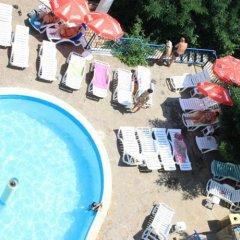 Bonita Hotel Золотые пески бассейн фото 3