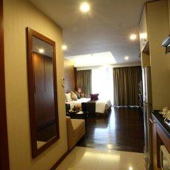 Отель FuramaXclusive Sathorn, Bangkok Бангкок удобства в номере