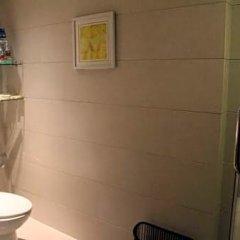 Zhong Tai Lai Hotel Shenzhen Шэньчжэнь ванная фото 2