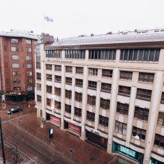 Отель Aikatalo Hostel Helsinki City Center Финляндия, Хельсинки - отзывы, цены и фото номеров - забронировать отель Aikatalo Hostel Helsinki City Center онлайн фото 2