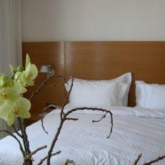 JM Suites Hotel комната для гостей