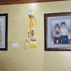 Отель Satori Homestay Непал, Катманду - отзывы, цены и фото номеров - забронировать отель Satori Homestay онлайн интерьер отеля фото 3