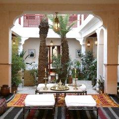 Отель Riad Aladdin Марокко, Марракеш - отзывы, цены и фото номеров - забронировать отель Riad Aladdin онлайн питание фото 2
