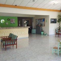Mandalena Hotel Apartments Протарас интерьер отеля