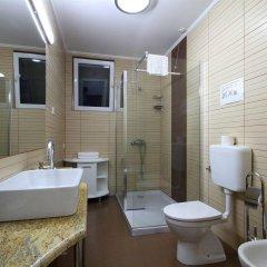 Hotel Aruba ванная