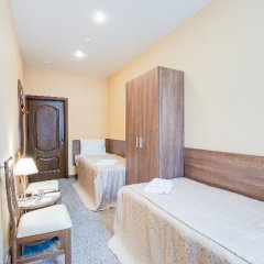 Гостиница Rotas on Krasnoarmeyskaya 3* Стандартный номер с 2 отдельными кроватями фото 2
