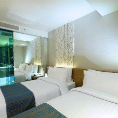 Отель Citrus Sukhumvit 13 by Compass Hospitality комната для гостей фото 4