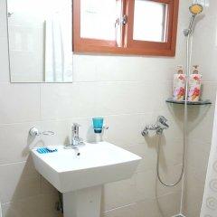 HaHa Guesthouse - Hostel Сеул ванная