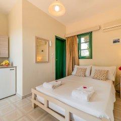 Отель Alpha Stegna Sun Пляж Стегна комната для гостей