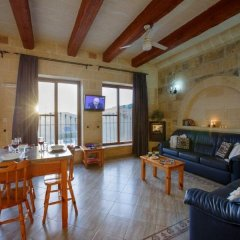 Отель Pergola Farmhouses Мальта, Шаара - отзывы, цены и фото номеров - забронировать отель Pergola Farmhouses онлайн комната для гостей фото 3
