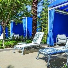 Отель Wyndham Desert Blue США, Лас-Вегас - отзывы, цены и фото номеров - забронировать отель Wyndham Desert Blue онлайн фото 3