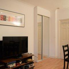 Отель 1 Bedroom Flat in Covent Garden Великобритания, Лондон - отзывы, цены и фото номеров - забронировать отель 1 Bedroom Flat in Covent Garden онлайн комната для гостей фото 3