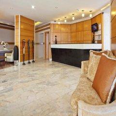 Sol Beach Hotel Турция, Мармарис - отзывы, цены и фото номеров - забронировать отель Sol Beach Hotel - All Inclusive - Adults Only онлайн интерьер отеля