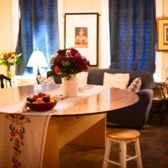 Отель Interfaith Retreats США, Нью-Йорк - отзывы, цены и фото номеров - забронировать отель Interfaith Retreats онлайн питание