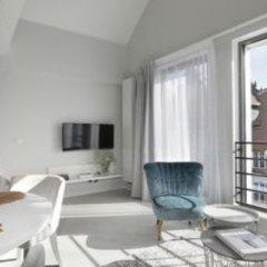 Отель Lavoo Boutique Apartments Польша, Гданьск - отзывы, цены и фото номеров - забронировать отель Lavoo Boutique Apartments онлайн
