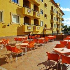 Vistamar Hotel Apartamentos питание