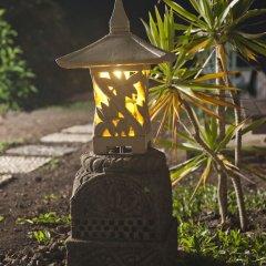 Отель Robinson's Cove Villas Французская Полинезия, Муреа - отзывы, цены и фото номеров - забронировать отель Robinson's Cove Villas онлайн с домашними животными