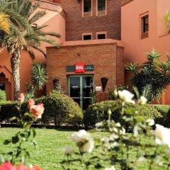 ibis Marrakech Palmeraie Hotel фото 5