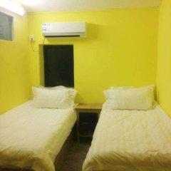 Отель Sushe Seaside Inn комната для гостей фото 3