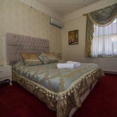 HHK Hotel сейф в номере