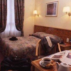 Отель Golden Tulip Reims L'Univers в номере фото 2