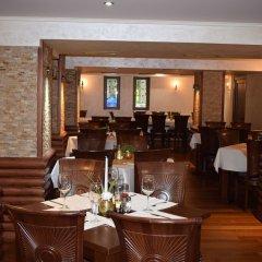 Отель Kalina Hotel Болгария, Боровец - отзывы, цены и фото номеров - забронировать отель Kalina Hotel онлайн питание