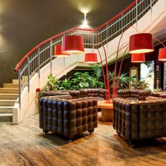 Отель Residenza Cenisio Италия, Милан - 10 отзывов об отеле, цены и фото номеров - забронировать отель Residenza Cenisio онлайн