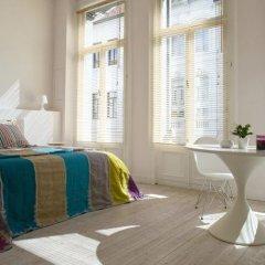 Отель B&B Antwerp Бельгия, Антверпен - отзывы, цены и фото номеров - забронировать отель B&B Antwerp онлайн комната для гостей фото 2