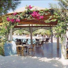 Отель Atlantis Beach Villa питание