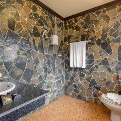 Отель Chang Club ванная фото 2