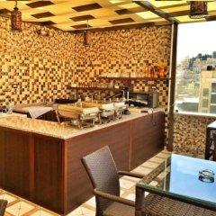 Отель Hawa Amman Hotel Иордания, Амман - отзывы, цены и фото номеров - забронировать отель Hawa Amman Hotel онлайн питание