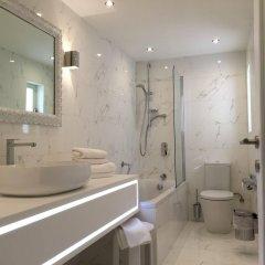 Osborne Hotel Валетта ванная