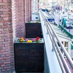 Royal Amsterdam Hotel детские мероприятия