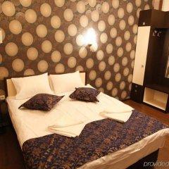 Отель Ирис комната для гостей фото 4