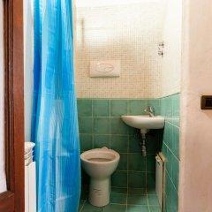 Отель B&B Mediterraneo Италия, Палермо - отзывы, цены и фото номеров - забронировать отель B&B Mediterraneo онлайн ванная
