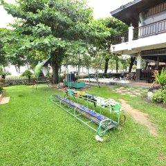 Jomtien Garden Hotel & Resort детские мероприятия фото 2