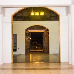 Grand Port Royal Hotel Marina & Spa интерьер отеля