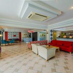 Отель Flegra Palace интерьер отеля фото 3