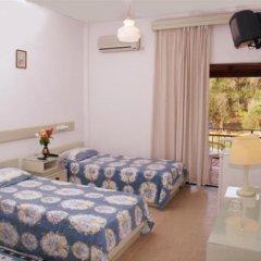 Отель Sophia Hotel Греция, Корфу - отзывы, цены и фото номеров - забронировать отель Sophia Hotel онлайн комната для гостей