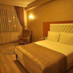 Bupa Hotel Кайсери комната для гостей фото 4