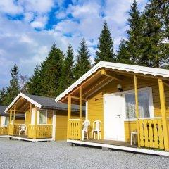 Отель Bergen Camping Park Берген фото 19