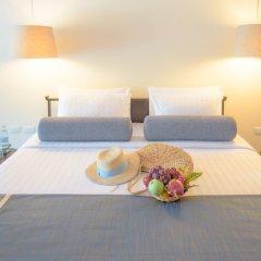 Отель Krabi Cha-da Resort в номере фото 2
