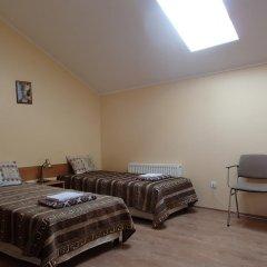 Гостиница Pale комната для гостей фото 3