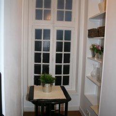 Апартаменты Mithouard Apartment балкон фото 3