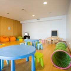 Antillia Hotel Понта-Делгада детские мероприятия фото 2