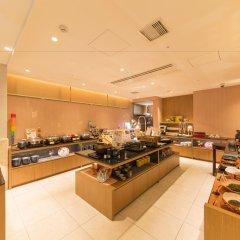 Hotel Hokke Club Asakusa питание фото 6