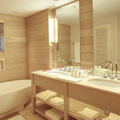 Отель LUX* Belle Mare ванная