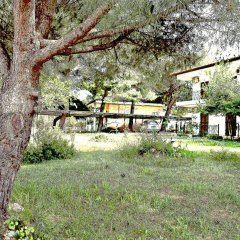 Апартаменты Pefka Studios & Apartments Ситония фото 8