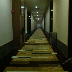 Heyuan Business Hotel интерьер отеля фото 2