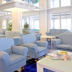Отель Atlantic Италия, Риччоне - отзывы, цены и фото номеров - забронировать отель Atlantic онлайн гостиничный бар фото 2